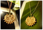 Majora's Mask Necklaces