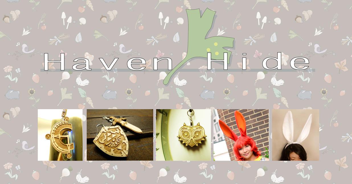 Haven Hide. Storenvy by Havenaims