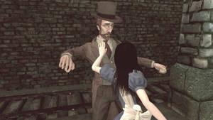 Alice Madness returns Chapter VI