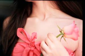 La rose -on film-