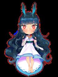 bunny girl for UnderworldPP