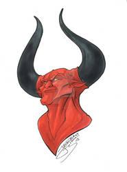 Day 02 Devil