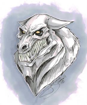 Day 05 Werewolf