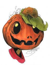 Day 06 Pumpkin
