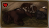 Asmundr : Rohgir, Jahla and Argeirr puppies stamp by Zeldienne