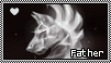 Asmundr : Father (statue) stamp by Zeldienne