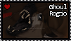 Home : Ghoul Rogio stamp by Zeldienne