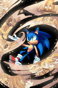 SONIC-The Lost Hedgehog Tales