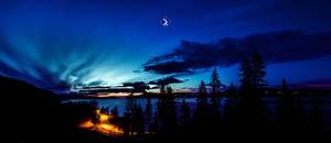 Sunset - Norway