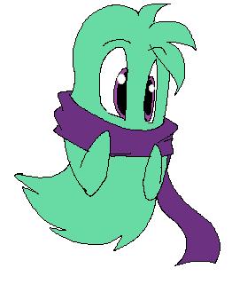 Andy's scarf by angelchibivocaloid