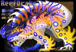Open 10$ SB | Reefdrake auction by Skiysilver