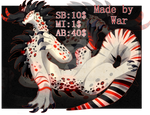 OPEN 10$ SB | Made by War Auction by Skiysilver