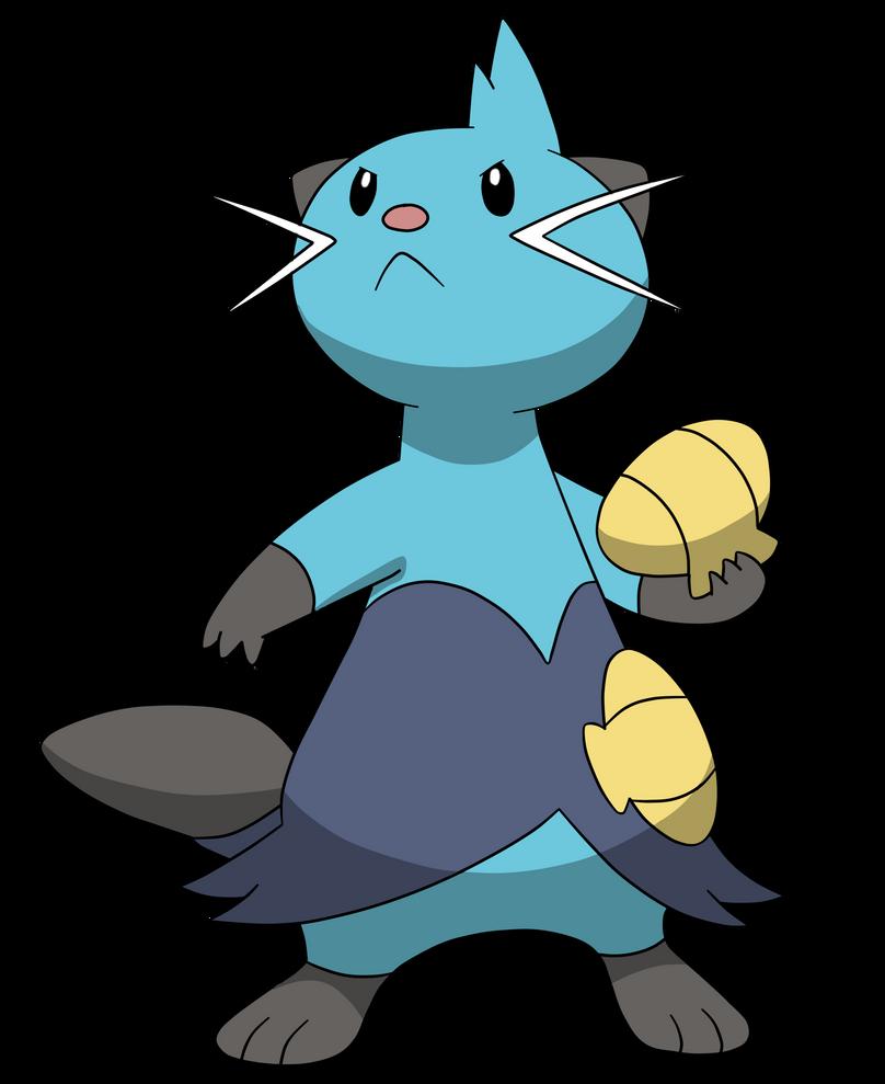 dewott pokemon shiny -#main