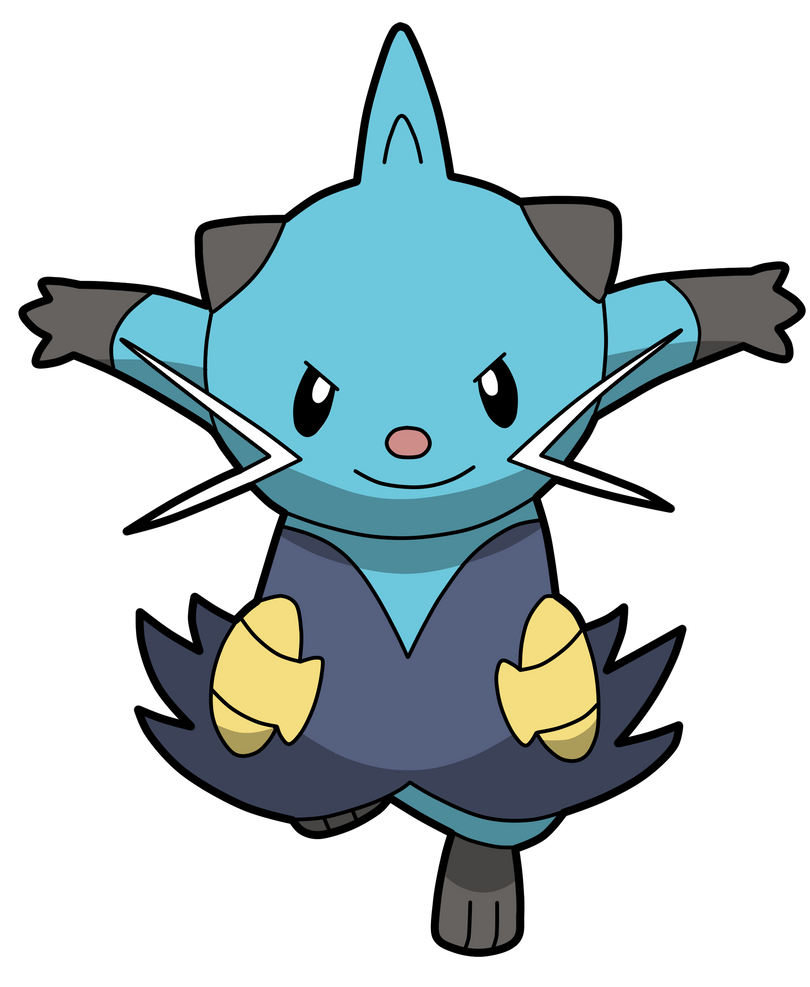 Dewott wallpaper