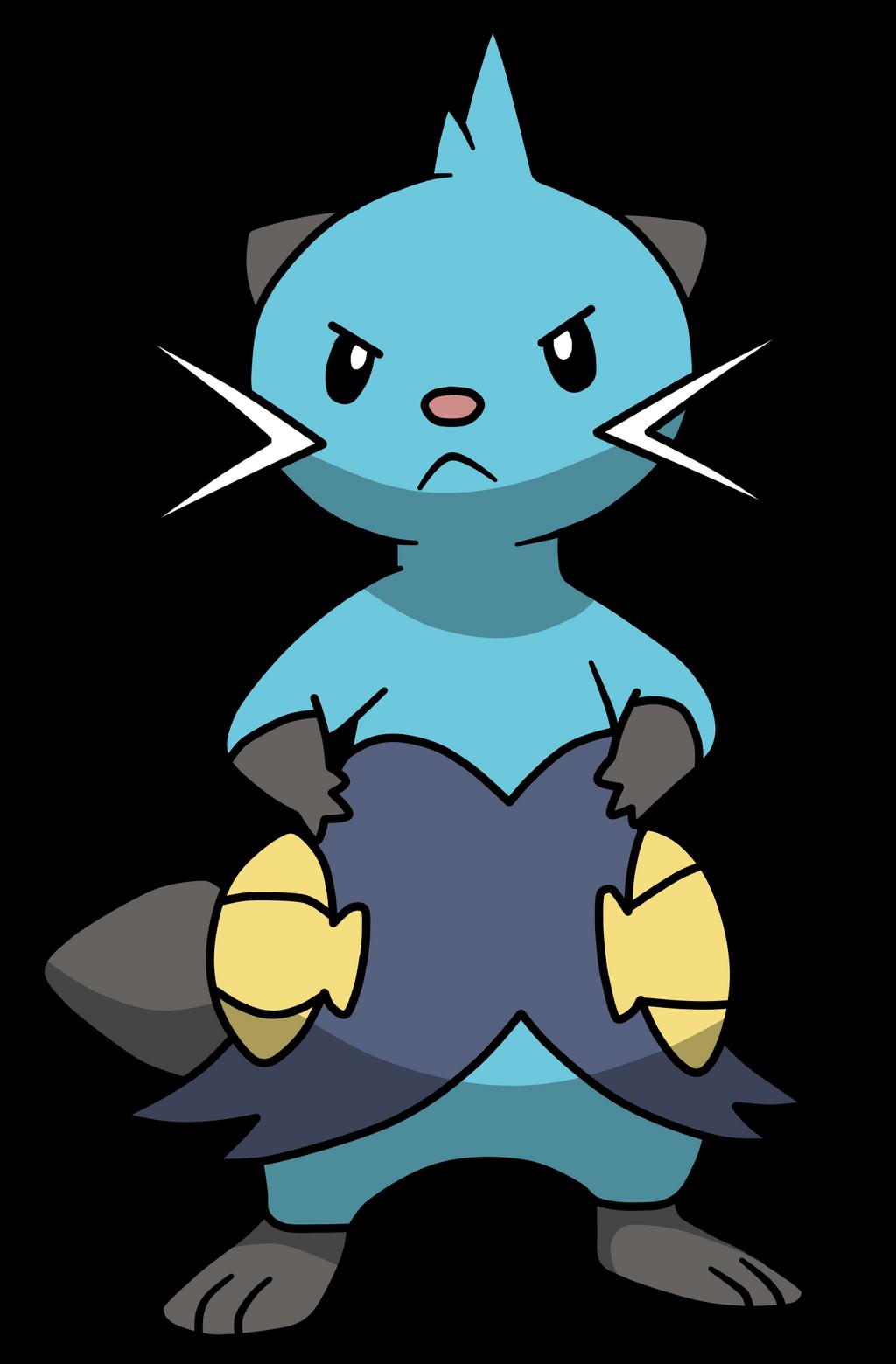 dewott pokemon shiny - photo #32