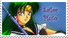 Sailor Pluto Stamp by Dinosaur-Ryuzako