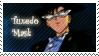 Tuxedo Mask Stamp by Dinosaur-Ryuzako