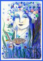 save our seas by sensij