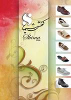 shima shoe by Fereshteh-eslah