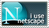 I use Netscape by Kurasii