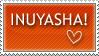 Inuyasha by Kurasii