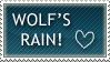Wolf's Rain by Kurasii