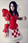 Alice Madness Returns - Checkmate