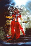Sailor Moon - Princess Meteor(Kakyuu) 7