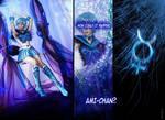 PGSM - Dark Sailor Mercury (Darkury) 3
