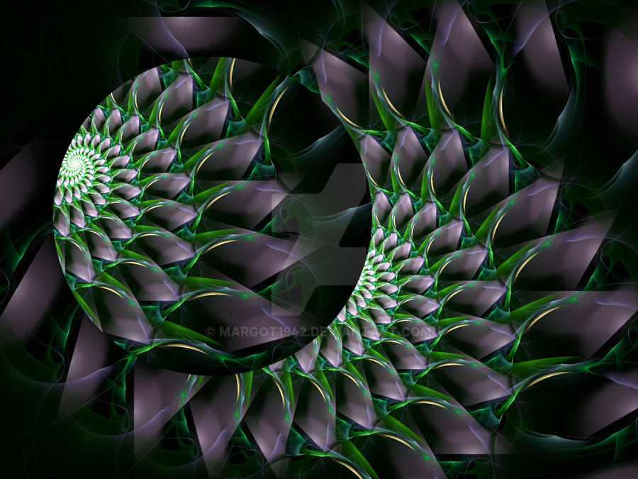 I like spirals - 28 by Margot1942
