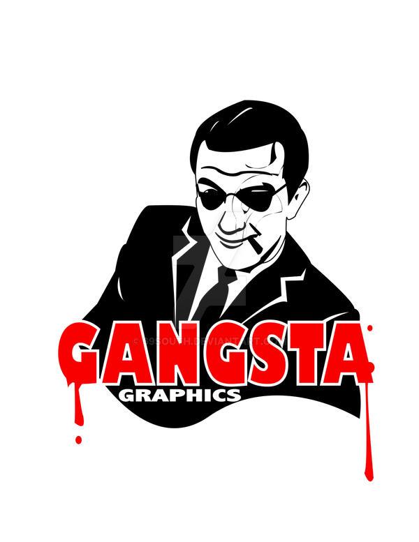 Gangsta Graphics Logo
