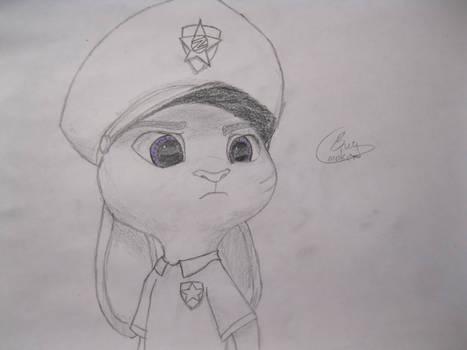 Little Judy