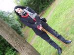Me in uniform 2