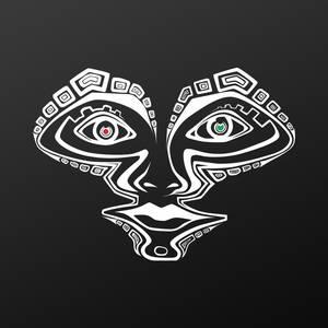 Cosmal + Ali Laz Logo