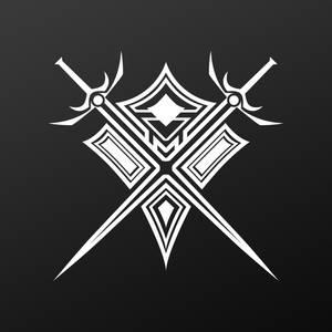 Twin Sword Logo
