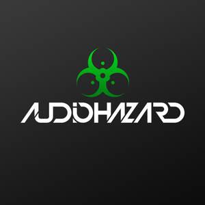 Audiohazard Logo