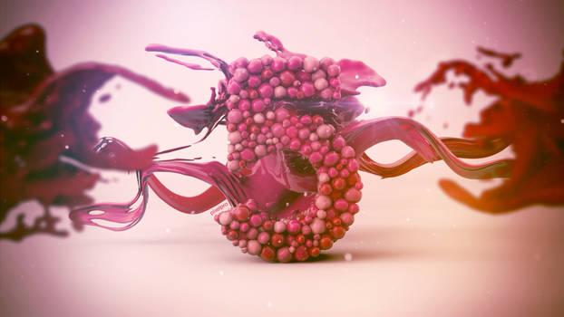 Candy 5 3D Design
