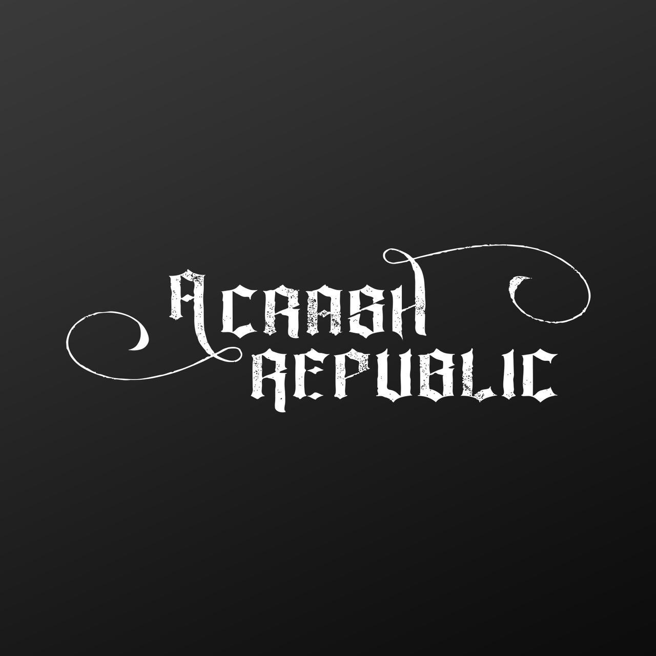 A Crash Republic Logo