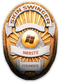 mrrste's Profile Picture