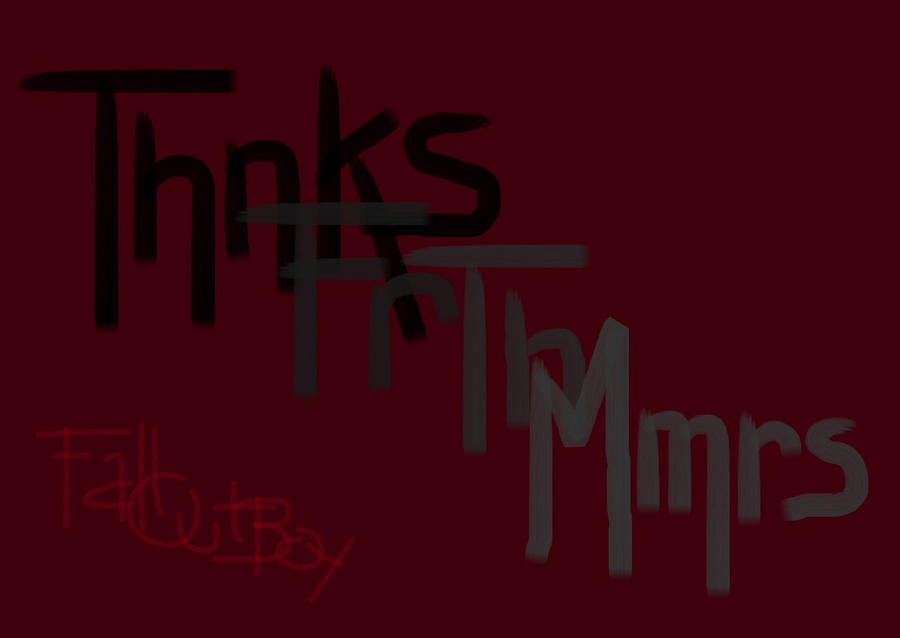 thnks fr th mmrs c: by chemicalpyon on deviantART