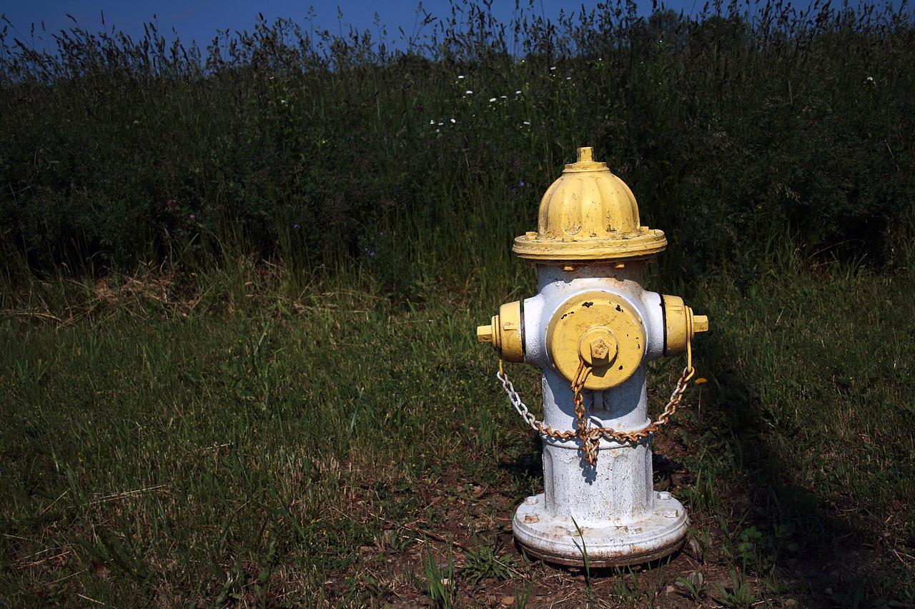 Hydrant by esojat