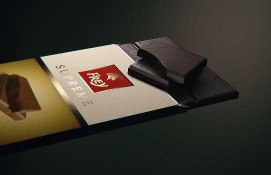 FREY-CHOCOLATE