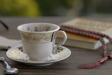 TURKISH CAFFE