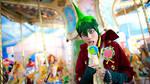 Amaimon+candy+
