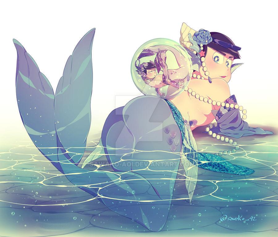 Mermaid_iromatsu-chan