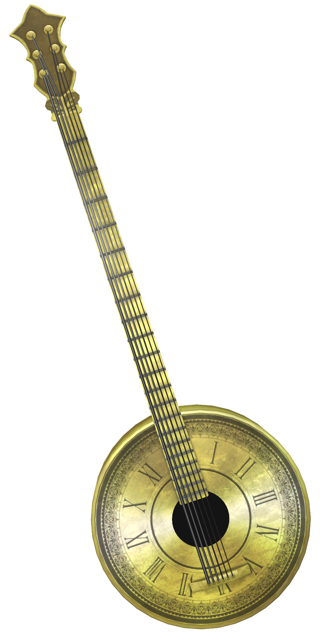 [PDF2nd] .:Thousand Year Solo Guitar:. by PiettraMarinetta