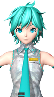 [DTExtend] Mikuo Face