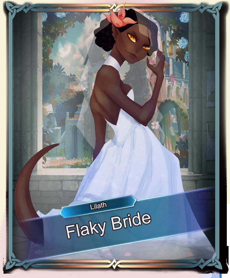 Kowabunga Bride