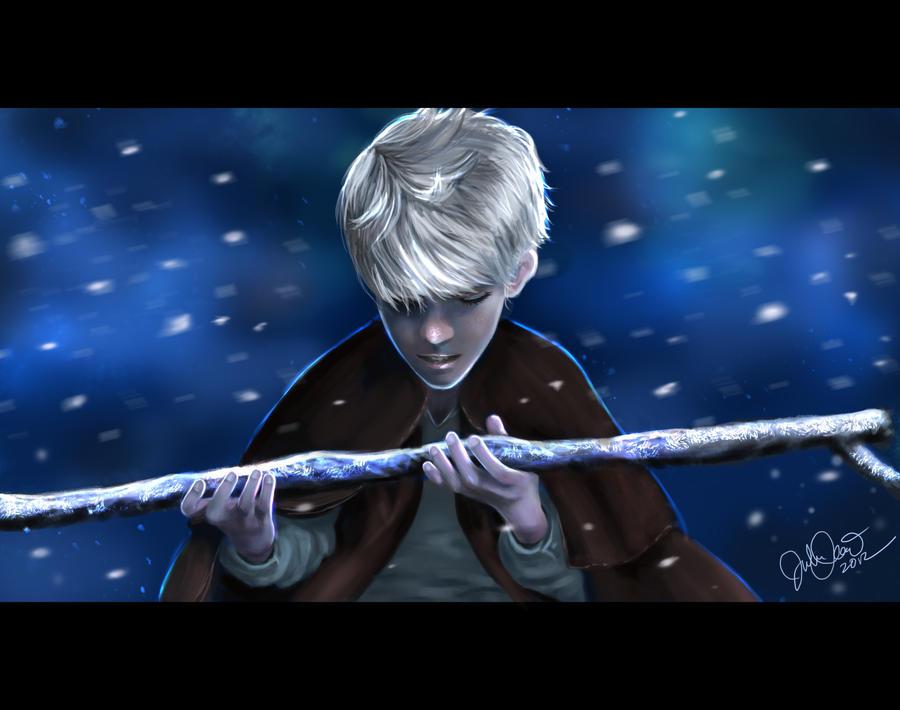 Jack Frost by JeoSiri