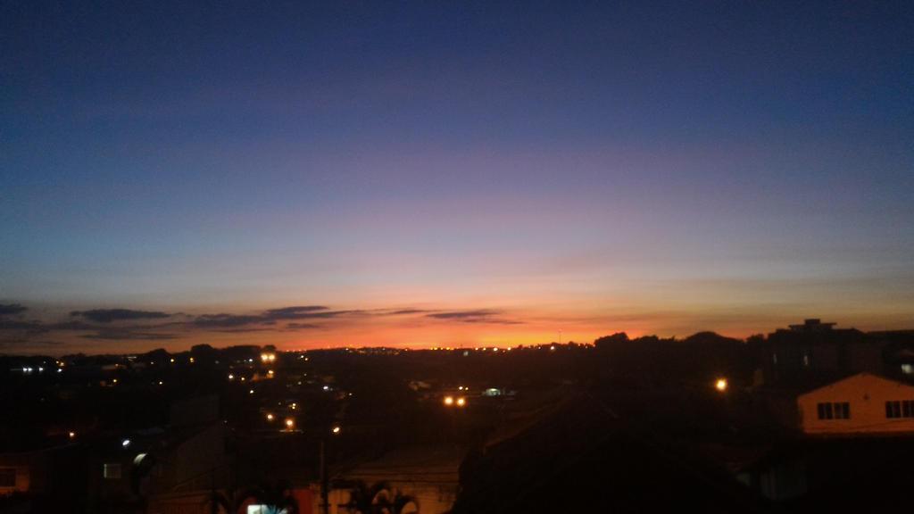Sunset #1 by zalere